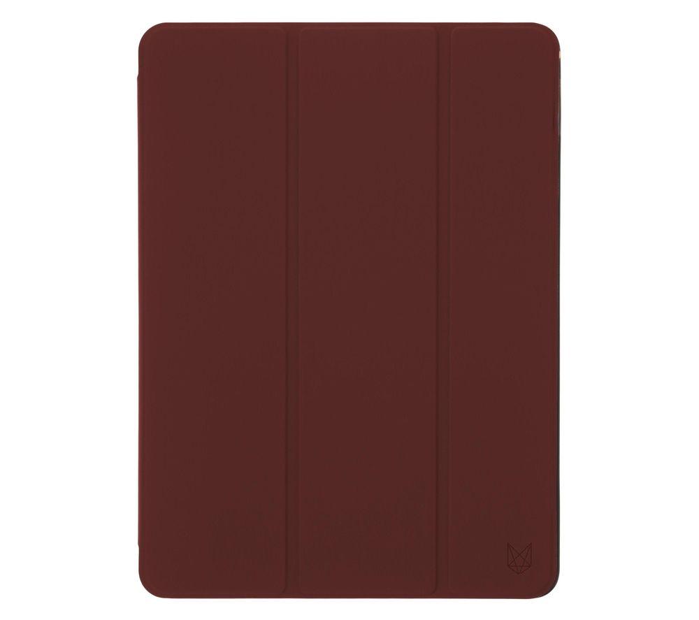 "FOXWOOD 10.5"" iPad Pro Smart Cover - Burgundy"