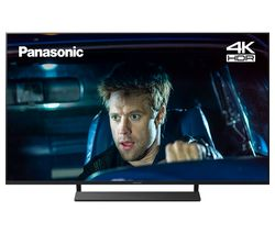 "PANASONIC TX-50GX820B 50"" Smart 4K Ultra HD HDR LED TV"