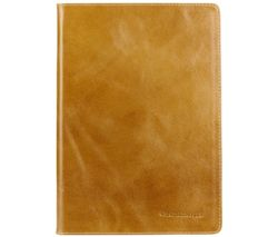 Copenhagen 2 iPad 6th Gen Leather Case - Tan
