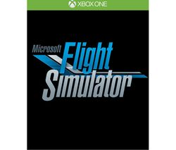 XBOX ONE Flight Simulator