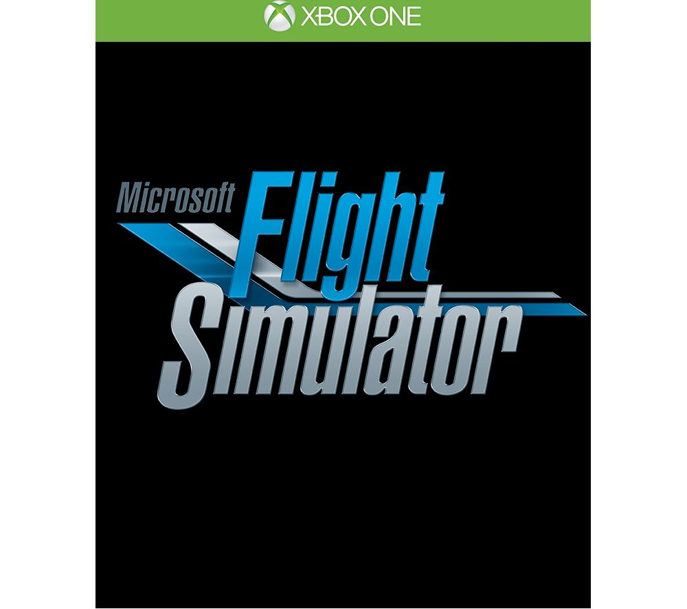 XBOX ONE Flight Simulator