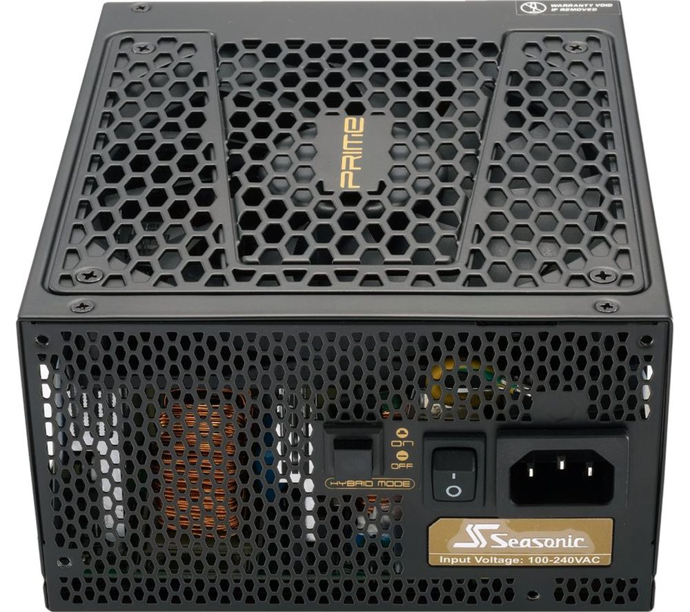SEASONIC Prime Gold SSR-1300GD Modular ATX PSU - 1300 W