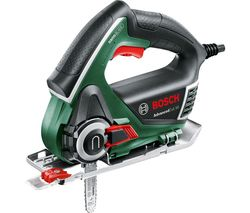 AdvancedCut 50 NanoBlade Jigsaw - Green