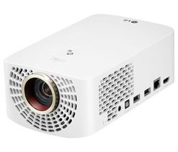 CineBeam HF60LSR Smart Full HD Home Cinema Projector