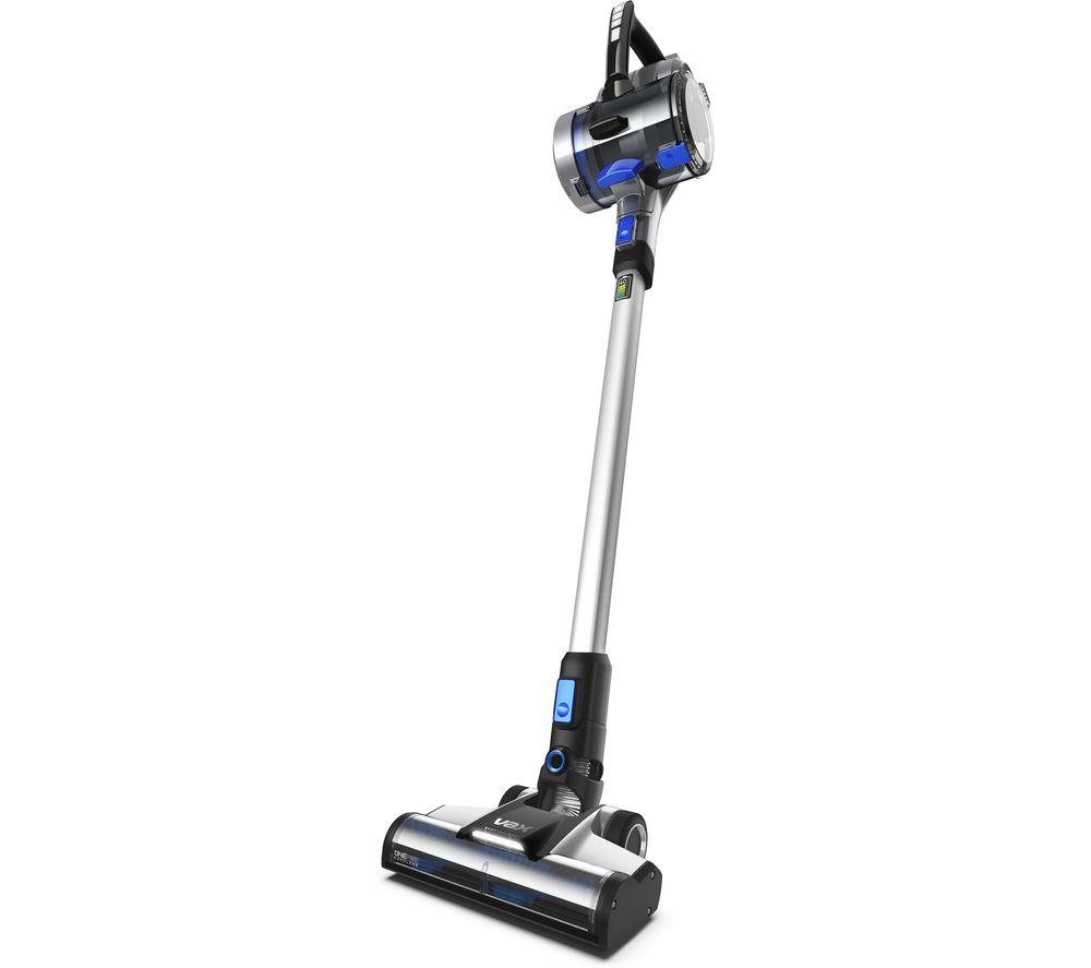 Image of Blade 3 CVSV-B3KS Cordless Vacuum Cleaner - Graphite & Blue, Graphite