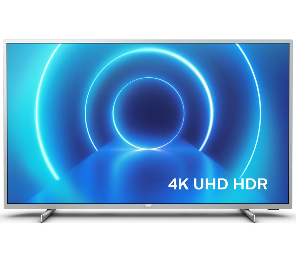 "PHILIPS 43PUS7555 43"" 4K Ultra HD HDR LED TV"
