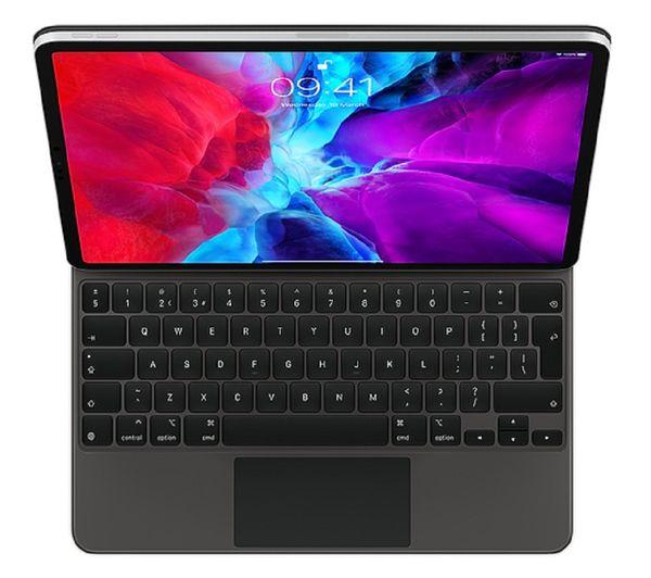 "Image of APPLE iPad Pro 12.9"" Magic Keyboard"
