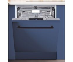 KID60X20 Full-size Fully Integrated Dishwasher