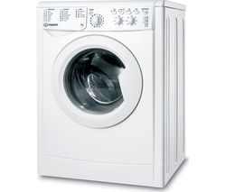 IWC 71452 W UK N 7 kg 1400 Spin Washing Machine – White