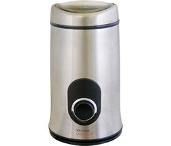 KitchenPerfected E5602SS Coffee Grinder - Brushed Steel
