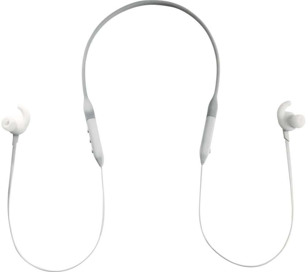 ADIDAS RPD-01 Wireless Bluetooth Sports Earphones - Light Grey, Grey