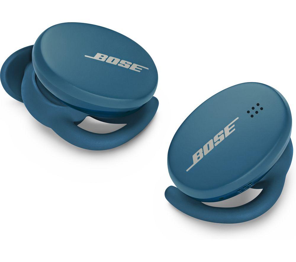 BOSE Sport Wireless Bluetooth Earbuds - Baltic Blue