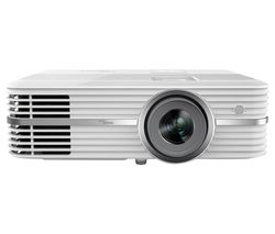 UHD380X 4K Ultra HD Home Cinema Projector