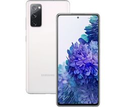 Galaxy S20 FE - 128 GB, Cloud White