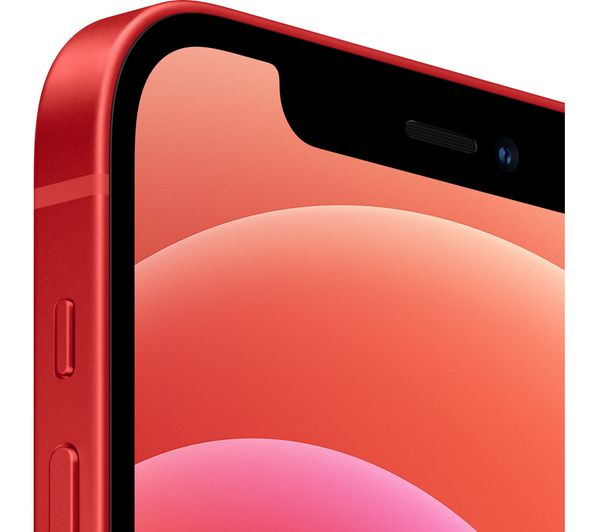 Apple iPhone 12 - 128 GB, (PRODUCT)RED 5