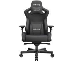 Kaiser Series XL Gaming Chair - Black