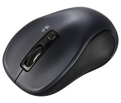 Canosa Wireless Optical Mouse