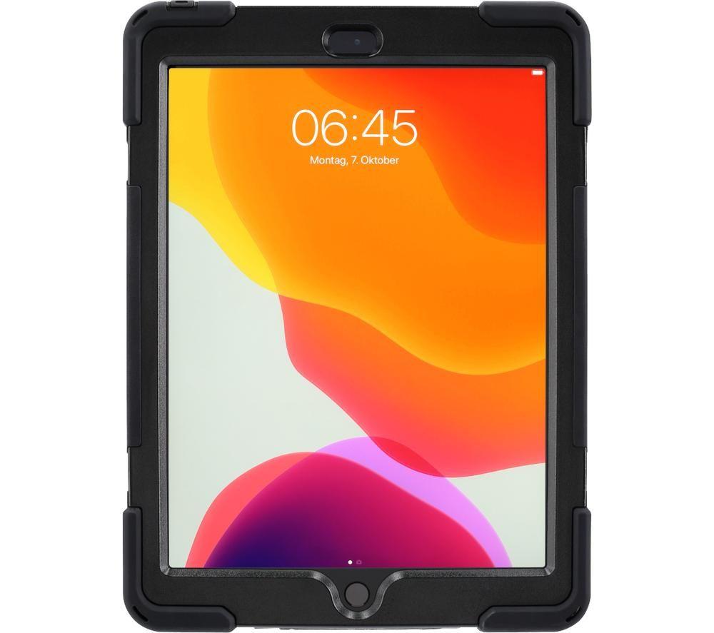 "HAMA Essential Line Rugged 10.2"" iPad Case - Black"