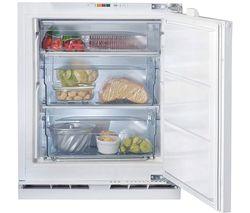 IZ A1.UK 1 Integrated Undercounter Freezer - Fixed Hinge