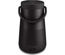 SoundLink Revolve+ II Portable Bluetooth Wireless Speaker - Triple Black