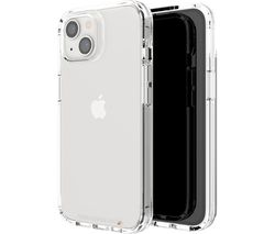 Crystal Palace iPhone 13 Case - Clear