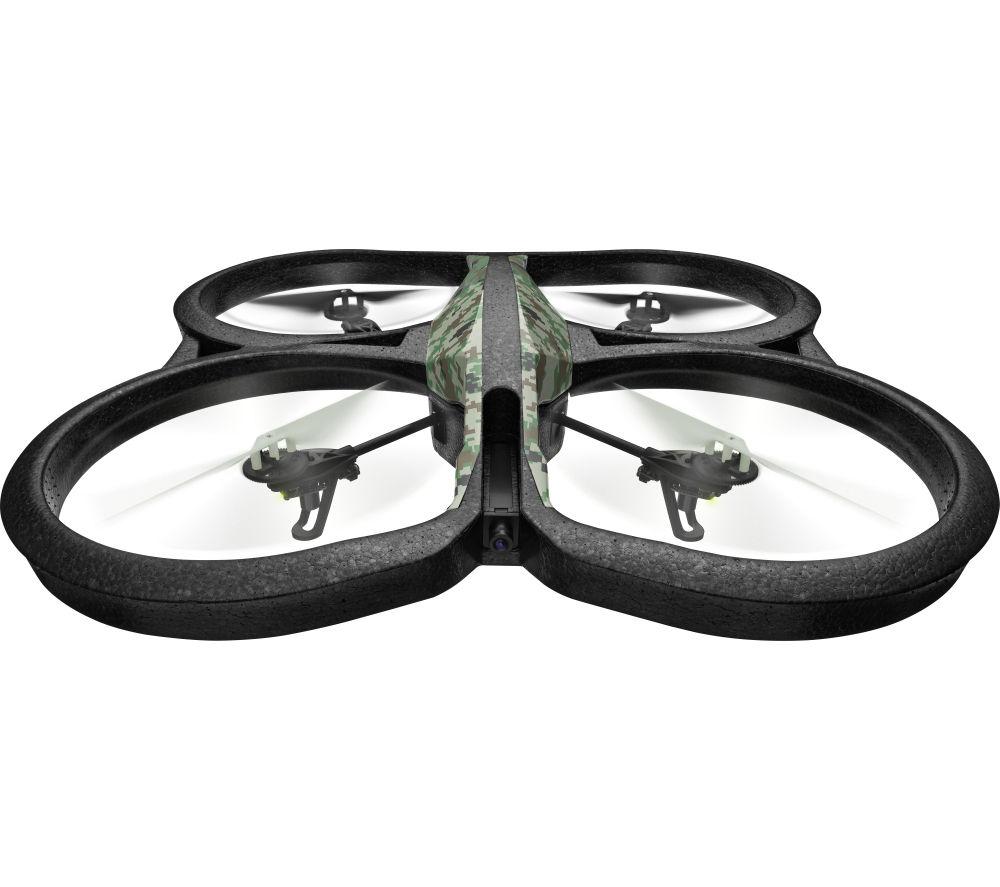PARROT AR.Drone 2.0 Elite Edition - Jungle