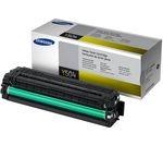 SAMSUNG Y504S Yellow Toner Cartridge