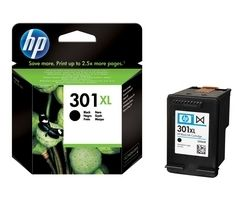 301XL Black Ink Cartridge