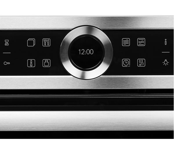 Buy Bosch Cmg633bs1b Built In Combination Microwave