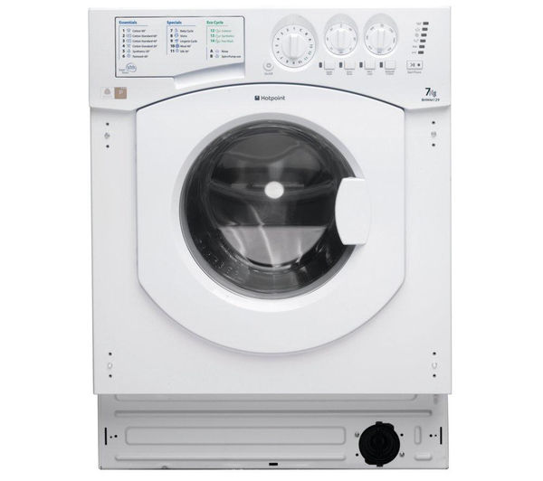 Integrated Washing Machines Cheap Integrated Washing Machines