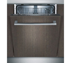 IQ-300 SN66D000GB Full-size Integrated Dishwasher