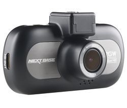 NEXTBASE iNCarCam 412GW Dash Cam - Black Best Price, Cheapest Prices