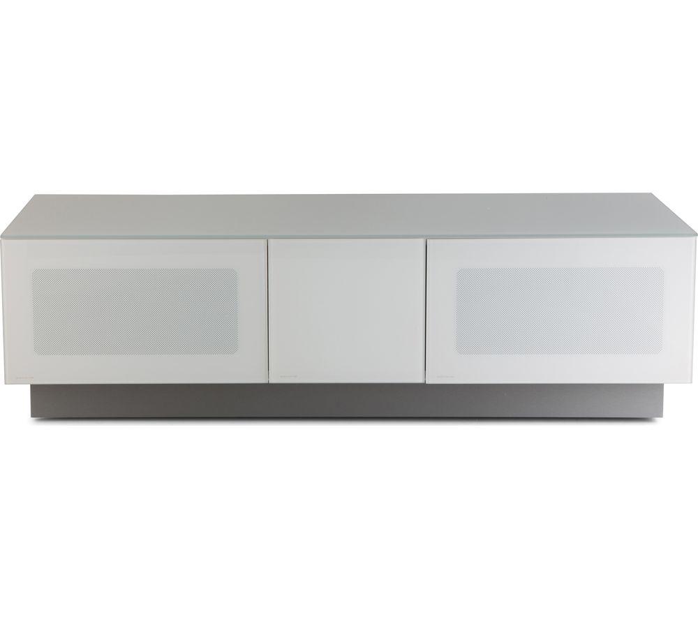 ALPHASON Element Modular 1250 TV Stand - White