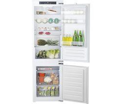 HOTPOINT Day 1 Aquarius HM 7030 E C AA Integrated 70/30 Fridge Freezer