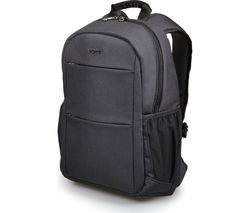 "PORT DESIGNS Sydney 14"" Laptop Backpack - Black"