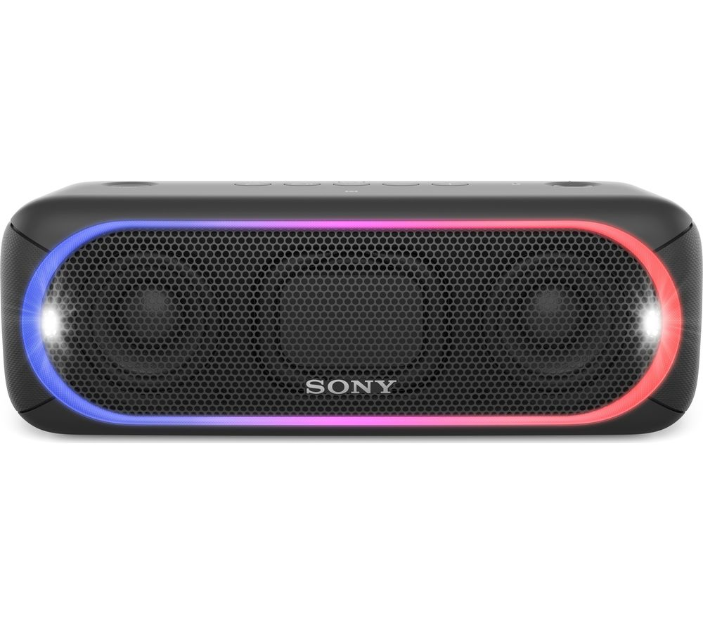 Compare prices for Sony Extra Bass SRS-XB30B Portable Bluetooth Wireless Speaker