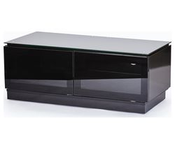 MMT Diamond D1120 TV Stand - Black