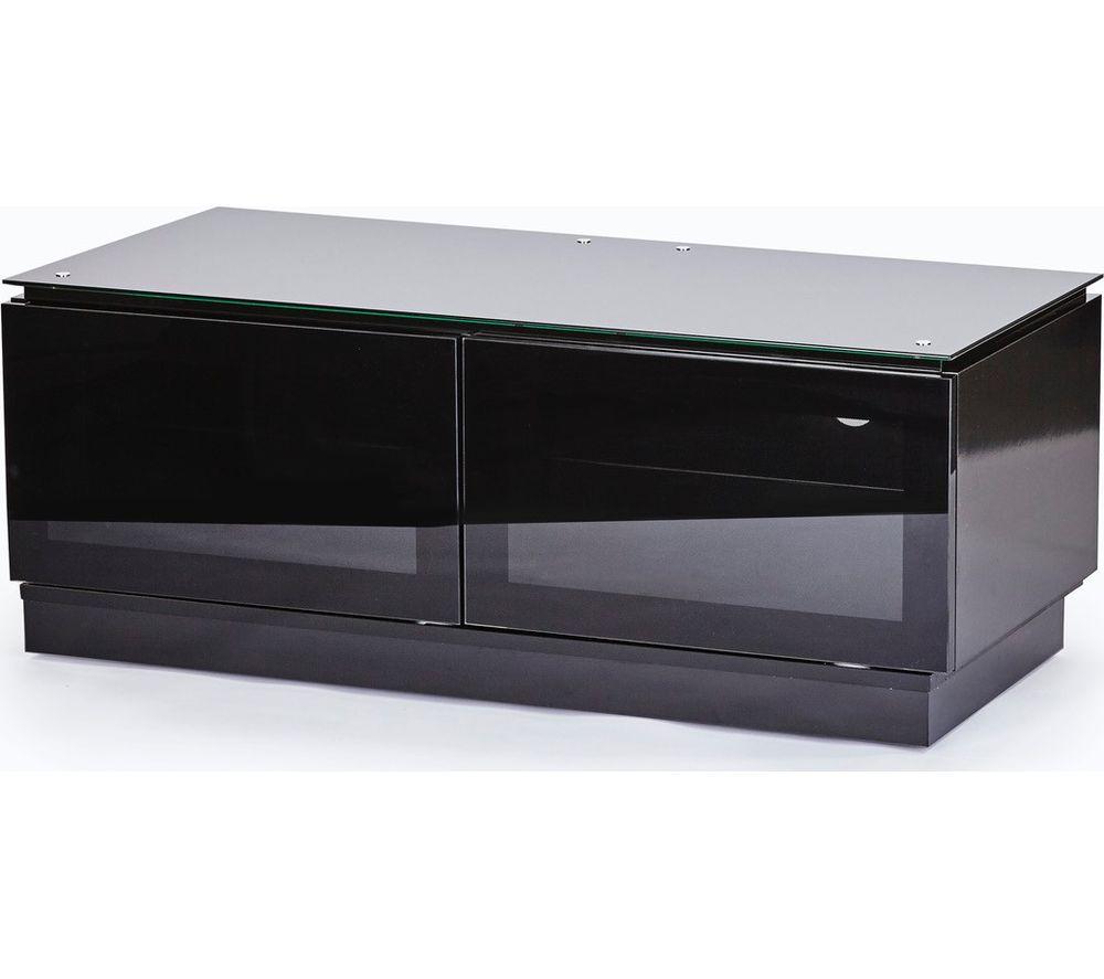 MMT Diamond D1120 TV Stand - Black