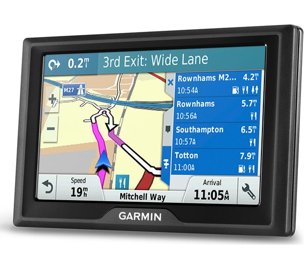 Buy garmin drive 51 lmt s 5 sat nav full europe maps free garmin drive 51 lmt s 5 sat nav full europe maps gumiabroncs Images