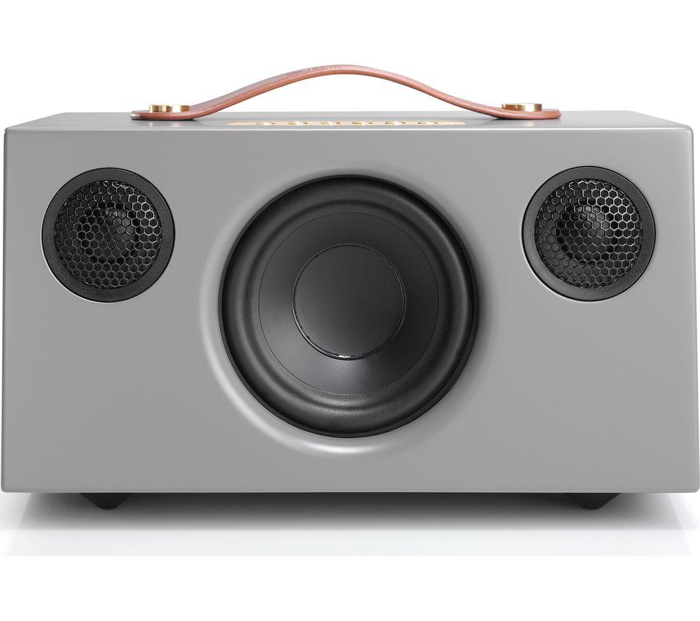 AUDIO PRO Addon T5 Bluetooth Wireless Speaker - Grey