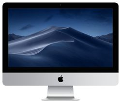 Enthusiastic Apple Imac 27 5k Retina 2017 Apple Desktops & All-in-ones