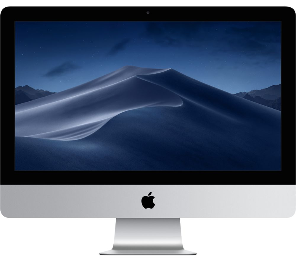 "APPLE iMac 21.5"" (2017) + LiveSafe Premium 2018 - 1 user / unlimited devices for 1 year"