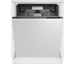 Pro DIN29X20 Full-size Integrated Dishwasher