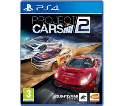 SONY Project Cars 2