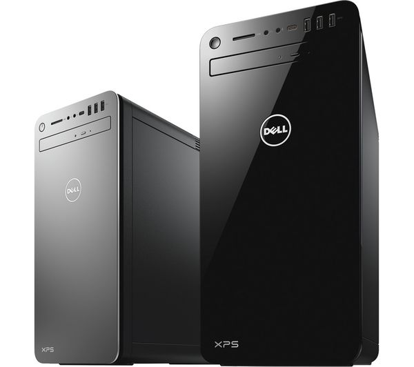 DELL XPS 8930 Intel® Core™ i5+ Desktop PC - 1 TB HDD