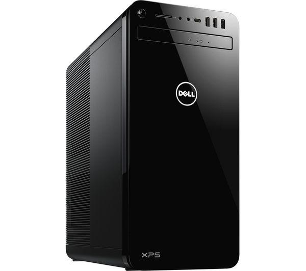 DELL XPS 8930 Intel® Core™ i5+ Desktop PC - 1 TB HDD