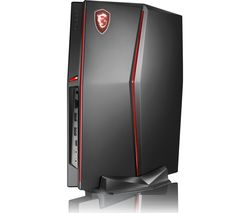 MSI Vortex G25 8RE 025UK Gaming PC