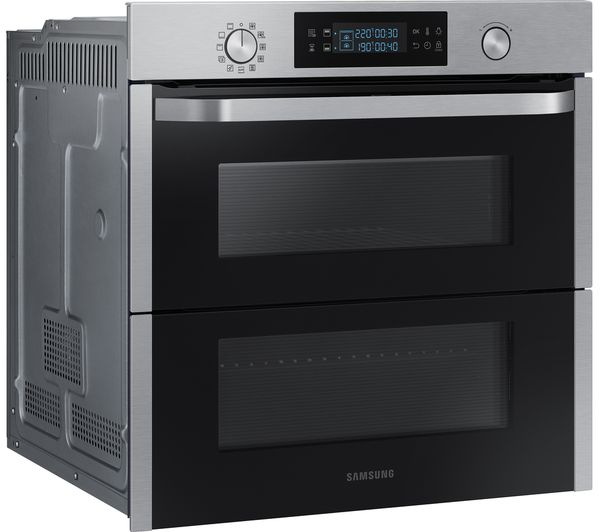 Buy Samsung Dual Cook Flex Nv75n5671rs Electric Oven