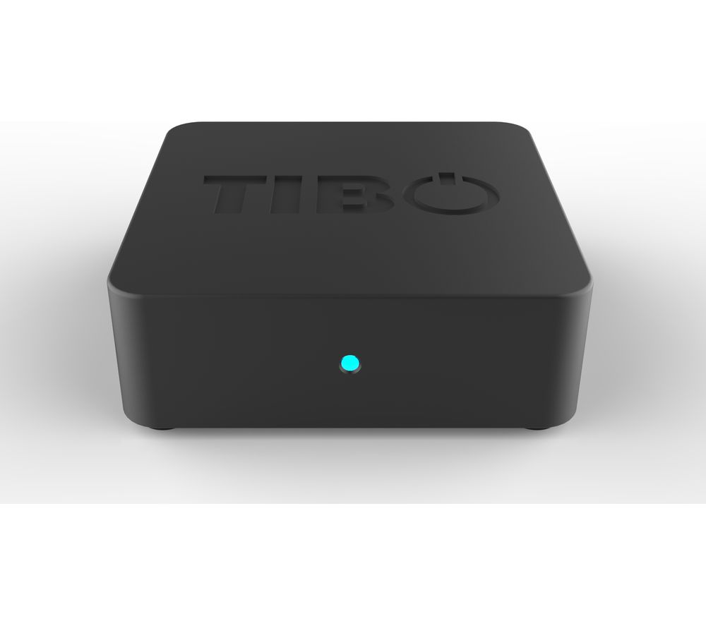 TIBO Bond Mini Wireless Streaming Receiver - Black