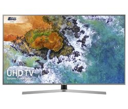 "SAMSUNG UE43NU7470 43"" Smart 4K Ultra HD HDR LED TV"